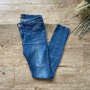 Hollister Jean Legging size 5
